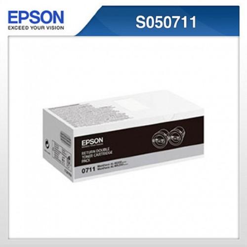 Epson S050711 (검정)