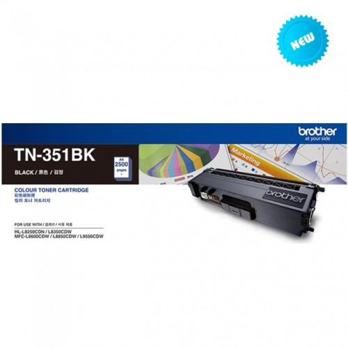 TN-351BK